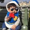 0歳11ヶ月の息子とディズニーデビュー!楽しすぎたよレポート。