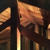長岡市 屋根融雪で雨漏り 屋根工事の新潟外装です