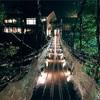 栃木旅行記④湯西川温泉の本家伴久【お食事編】