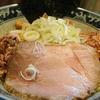 松戸「兎に角」で油そばを食べてきたよ
