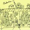 第28回 ozart ORCHESTRA展〜小澤一雄・小澤文代 音楽ひとコマ漫画と陶芸2人展〜