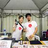 セブ島で日本式盆踊り〜人と人を繋ぐ文字〜感謝。