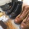 【保存版】革靴の手入れ方法を元靴屋店員が分かりやすく教えるよ!