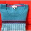 【断捨離】 縮んでしまったウールのセーター。代わりをオンラインで買い物して失敗しました