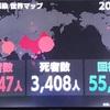 【ワタシ的考察】世界の感染者数が10万人超えたというけど、それってさぁ。