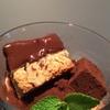 パフェ第9弾『チョコレートパフェ』