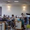 草津温泉。人生の大先輩達と童謡唱歌を歌ってきました。
