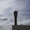 神戸・ハーバーランドの空と港は見飽きません。
