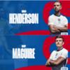 【 #ThreeLions 】万全ではない選手を招集する判断の是非( #EURO2020 )