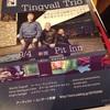 Tingvall Trio(ティングヴァル・トリオ)@新宿Pit Inn