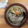 らーめん龍二の特製野菜味噌ラーメン