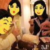 【ランドホテル】滞在 中日(なかび)の濃い~い一日!!ホテルライフ&ディズニーリゾートライフ~〆に~ケーキでお祝い!?~2017年6月旅行記【28】