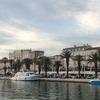 Croatia+Mostar 1日目 -Split-