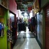 Pasar Santaのレコード屋さん。