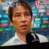 Wカップ観戦 / 久々筋トレ