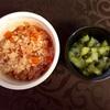 お野菜からの離乳食  [190 チキンライス]