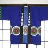 梅崎神社の秋祭りは9月16・17日