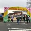 第68回勝田全国マラソンふりかえり【その2】スタート前まで