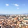 旅行記 カーニバル・ビスタ号 地中海クルーズ 6日目 リボルノ(ピサ・フィレンツェ)