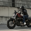 バイク:HD「2018 Sportster Forty-Eight Special」