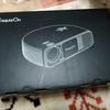 1万5,000円のプロジェクターExquizOn CL760を買ってみた!