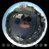 屋上テラス こんなところで家飲みしたい! #360pics