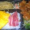 「琉花」の「チキン厚あげ白菜炒め(日替わり弁当)」300円 #LocalGuides