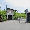 岩徳線:勝間駅