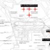 #456 成田空港のサテライトが次々閉鎖 2020年4月20日から