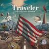《音楽の楽しい連鎖(Fun-CoNNeX)》TOKYOFM「COUNTDOWN JAPAN」/2020年1月4日でランキング3位、5位にランクインの曲が入ったアルバム『「Traveler」/Official髭男dism』聴いてみたよ!v^^