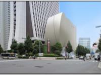 損保ジャパン日本興亜、新美術館計画が国交省の民間都市再生事業計画に認定