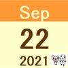 前日比41万円以上のマイナス(9/21(火)時点) 勝者:アクティブ投信ブロガー
