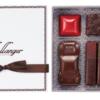 サロンデュショコラ・日本初上陸フレンチショコラティエ 第6弾 Bellanger ベランジェさん