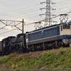 第1111列車 「 おかえりデゴイチ! 配9982レを狙う 」