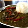 【雑穀料理】カレー特集第三弾!暑さを吹き飛ばすグリーンカレーの作り方・レシピ【もちキビ】
