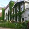 アムステルダム 植物園事情  1