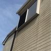 窓の外側で日射を遮ることこそ、室内の暑さを軽減させる!