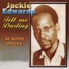 Tell Me Darling - Jackie Edwards