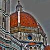 【イタリア一人旅】フィレンツェでの夜明け前の過ごし方