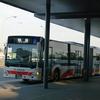 関空リフレッシュスクエアとターミナル間連絡バス
