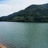 内日第二ダム(山口県下関)