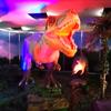 【古生物スポット紹介】ダイナソーアドベンチャーツアー古河恐竜パーク