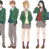 【2016夏アニメ】学校の制服についての感想・レビュー