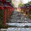 癒される~!京都の貴船神社