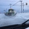 厳冬のオホーツク海沿岸を旅する(2) 〜吹雪ドライブ初体験記〜