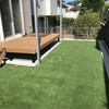 「注文住宅」のお庭に「人工芝」を採用して感じるメリットとデメリット
