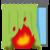 【雑談】昔、住んでいたアパートが火事になった時の話