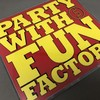 Party With Fun Factory