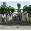 名古屋市瑞穂区浮島町『浮島神社』