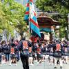 八百富神社亥年式年大祭 (蒲郡)